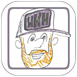 The Half Hour Hank App